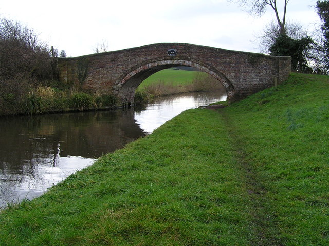 Hazelstrine Bridge - No. 96
