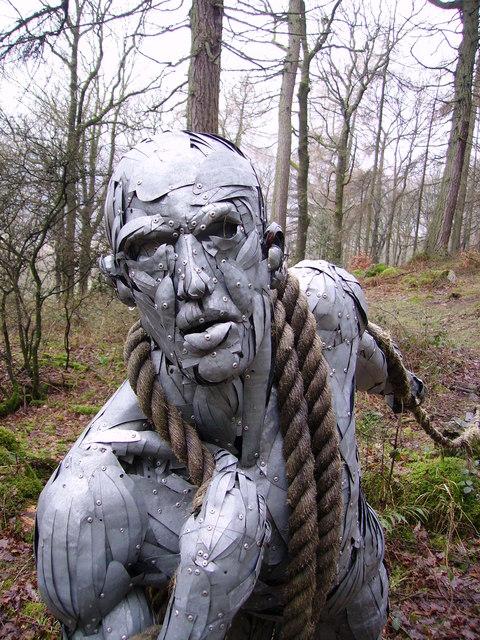 Meta Culpa (sculpture)
