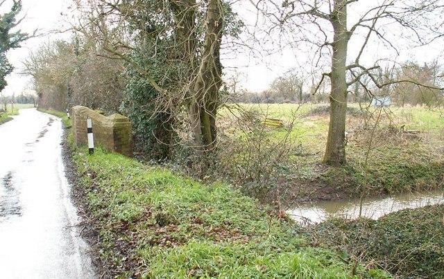 Wolsey Bridge