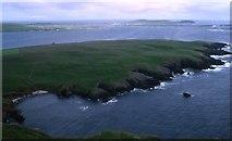 HU3611 : Garths Ness by Mike Pennington