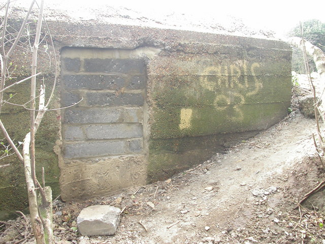 'Pillbox' Galley Hill, Bexhill-on-Sea, East Sussex