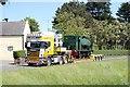 J4691 : Unusual Load by Wilson Adams