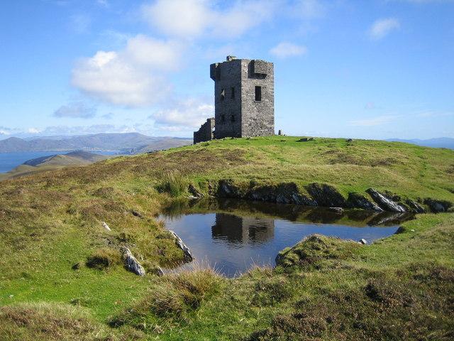 Signal Tower, Dursey Island