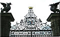 SJ2106 : Powis Castle by Betty Longbottom