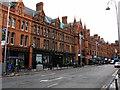 O1533 : George Street Market, Dublin by Peter Gerken