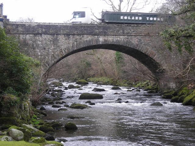Halfway Bridge
