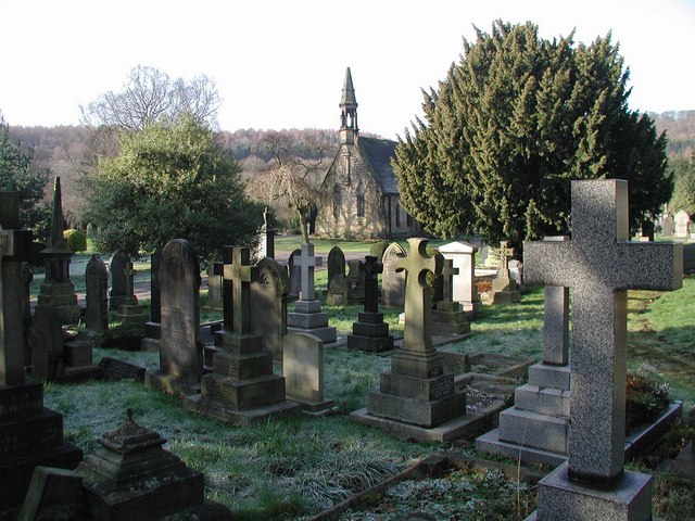 Bingley Cemetery
