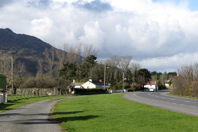 Mullatee, Nr Carlingford, Co. Louth