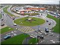 SJ9399 : Sainsbury's Island Ashton under Lyne by Paul Anderson