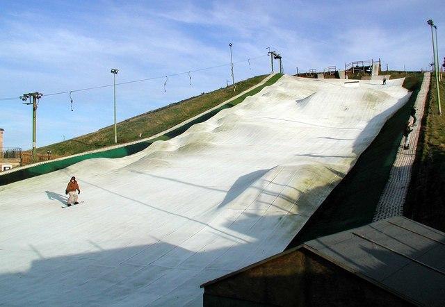 Halifax Ski & Snowboard Centre