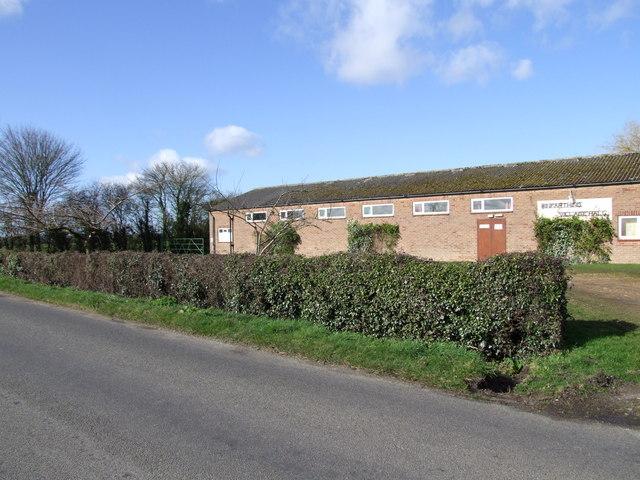 Winfarthing Village Hall