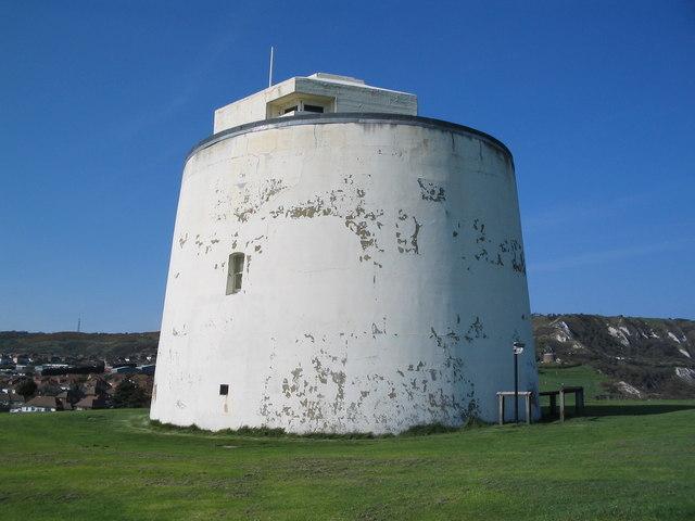 Martello Tower 3