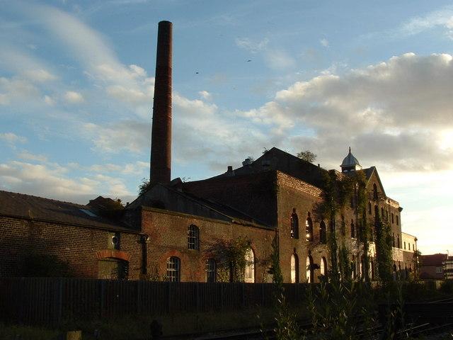 Sugar Mills - Driffield