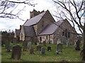 NT9130 : St. Gregory's Church, Kirknewton. Northumberland. by Ian Hindmarsh