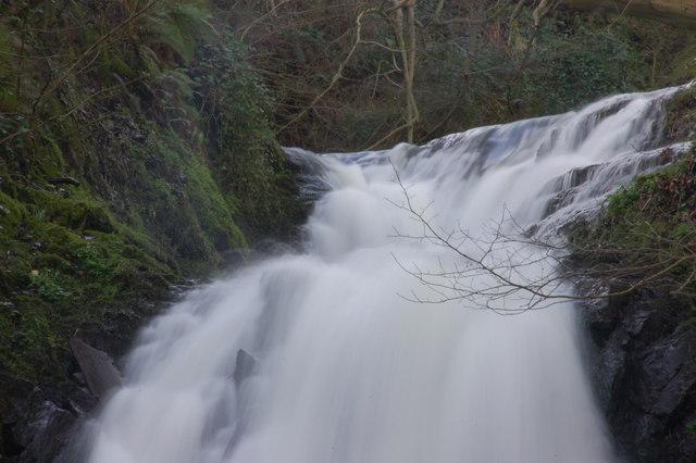 Glenoe waterfall (8)
