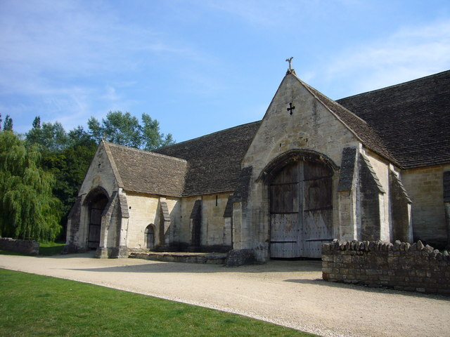 Tithe Barn at Bradford on Avon