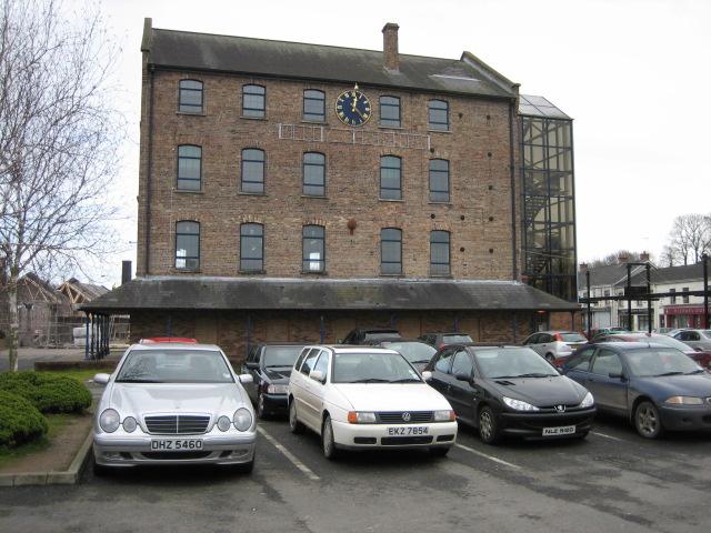 Coalisland Heritage Centre