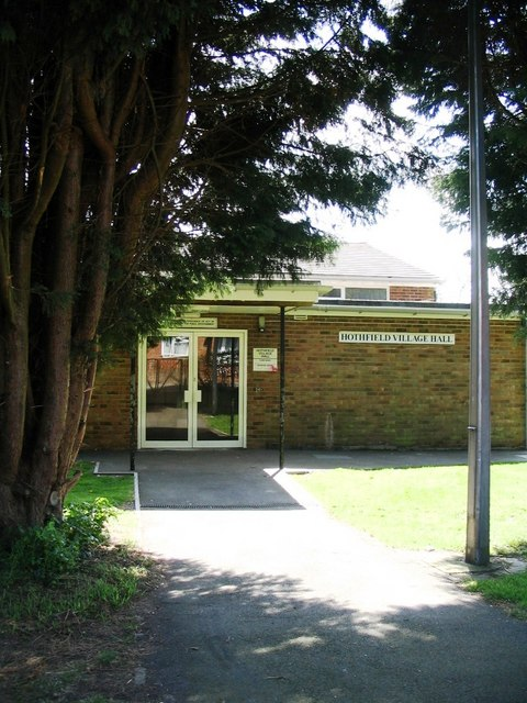 Hothfield Village Hall