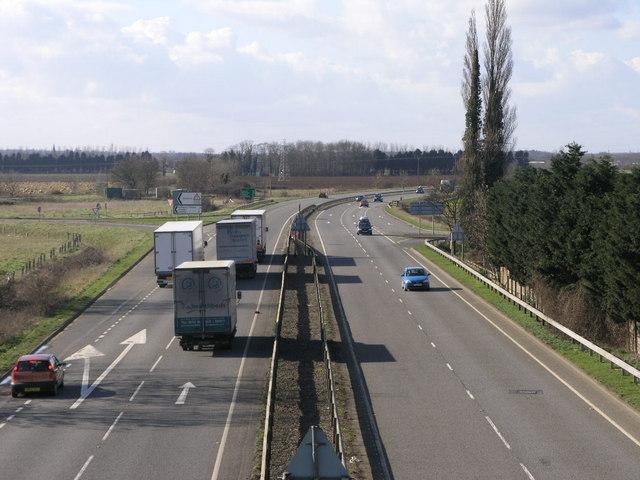 A17 Convoy