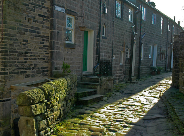 West Laithe Heptonstall