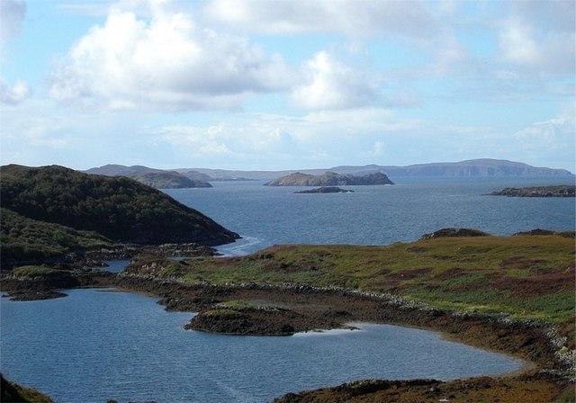 Loch an Obain