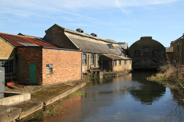 Frogmore Mill