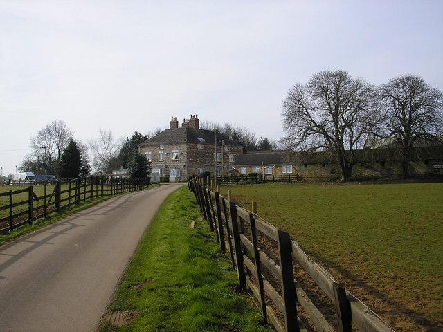 Broughton Grange