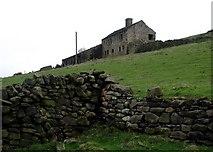 SE0328 : Field Head, Wainstalls by Paul Glazzard