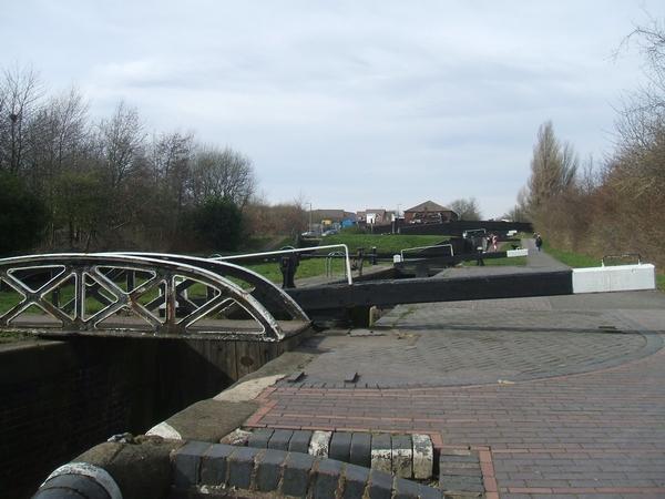 Factory Junction Bottom Lock