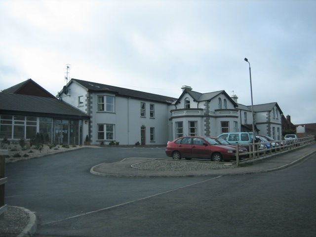 Pond Park Residential Care Home
