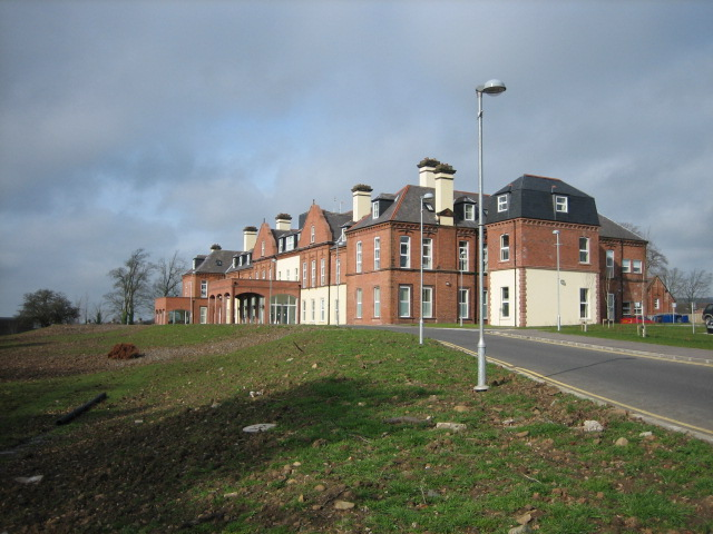 Thompson House Hospital