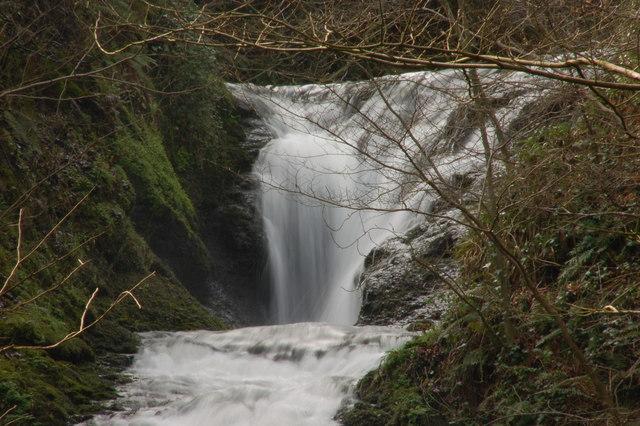 Glenoe waterfall (10)
