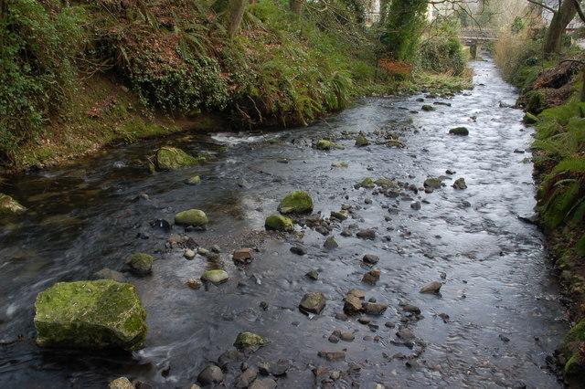 River, Glenoe glen (2)