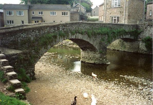 Frank's Bridge, Kirkby Stephen