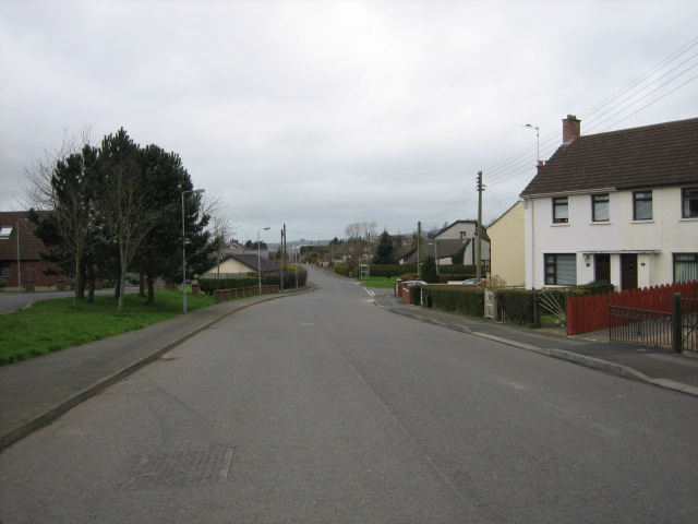 Plantation Road.