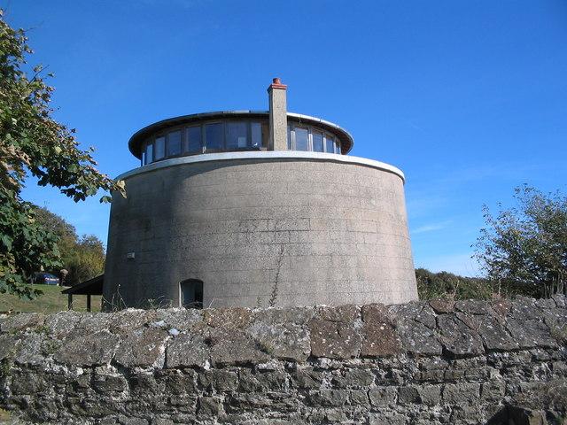 Martello Tower 8
