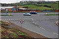 J1952 : The Belfast-Dublin road at Dromore by Albert Bridge