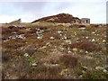 SO2609 : Rifle range on Gwaun Felen by Alan Bowring