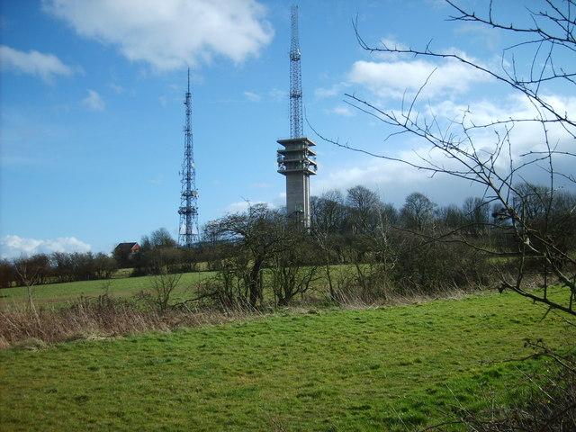 Turner's Hill