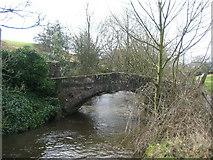 SE0063 : Little Emily's Bridge by Chris Heaton