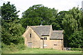 SK4565 : Stainsby Mill by Jim Woodward-Nutt