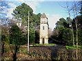 SD7820 : Memorial Gardens Helmshore by Paul Anderson