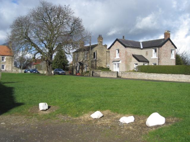 Summerhouse Green
