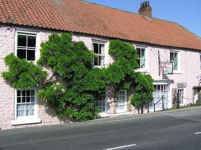 Bridge House, Piercebridge