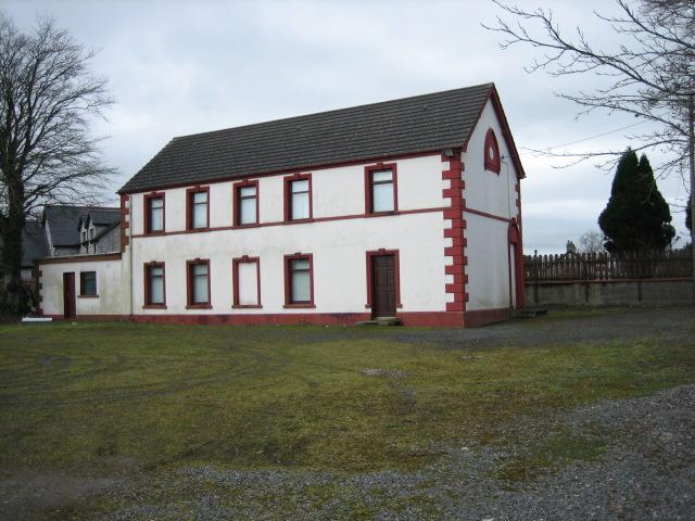 Mealough Masonic Hall
