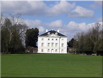 TQ1773 : Marble Hill House by Stephen Williams