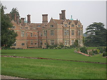 TR0653 : Chilham Castle by Daywalker
