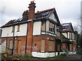 TQ0891 : Northwood: The former True Lovers Knot Public House by Nigel Cox