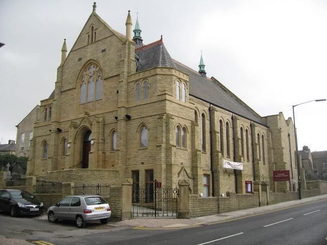 Tottington Methodist Church