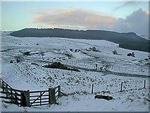 NZ5812 : Site of Former Roseberry Ironstone Mine by Mick Garratt